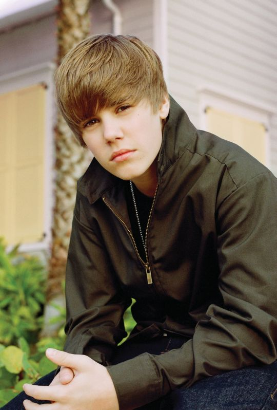 Justin Bieber - The Youngest Superstar