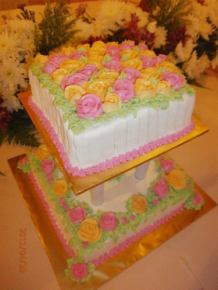 Homemade Cake Shah Alam