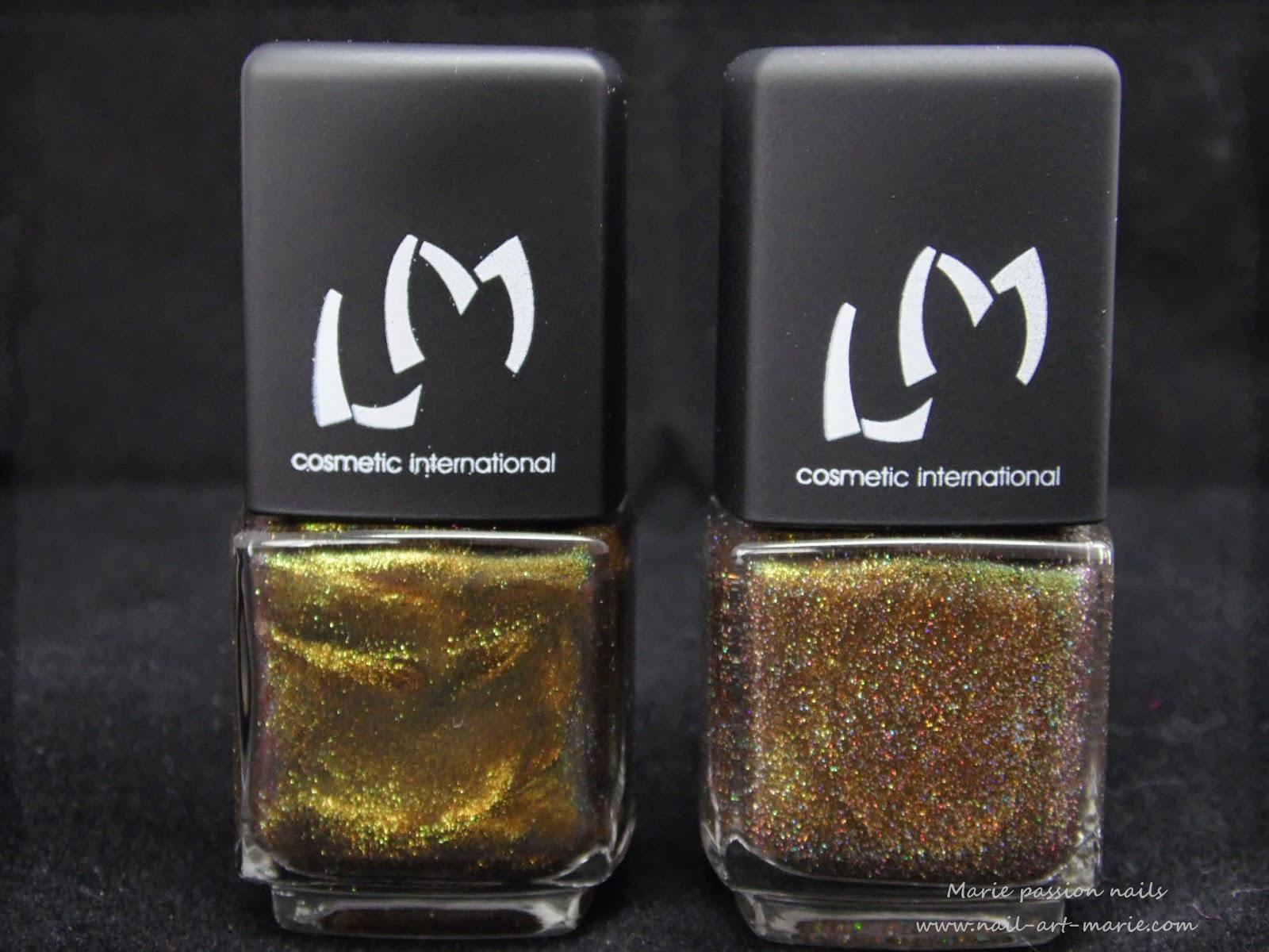 LM Cosmetic Envoûtement Galactique4