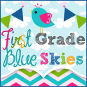 First Grade Blue Skies