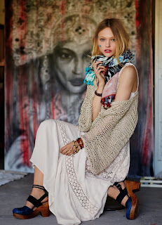 Catalogo Free People enero 2014