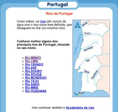 Portugal Rios