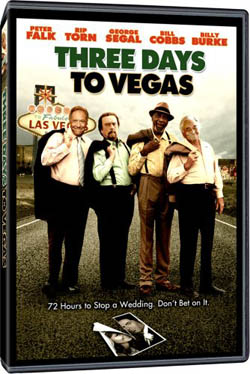 Three Days to Vegas (2007)