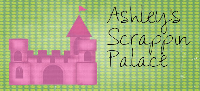 Ashley&#39;s Scrappin Palace