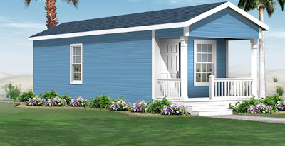 Modular home builder november 2011 for Mother in law cottage cost