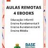 4 Ebooks Aulas Remotas para Educação Física - Completo!