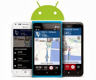 ponsel pintar android