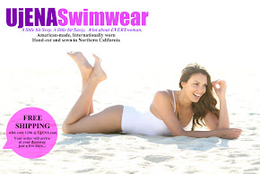 Shop UjENA Swimwear