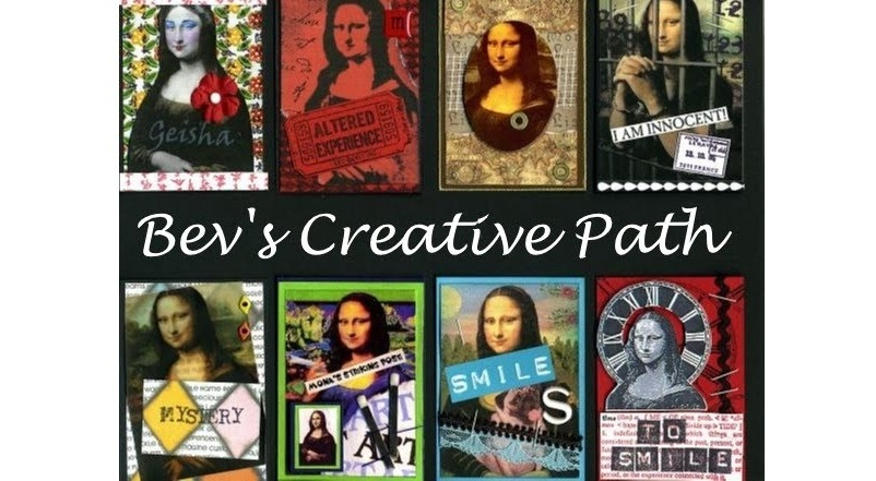 Bev&#39;s Creative Path