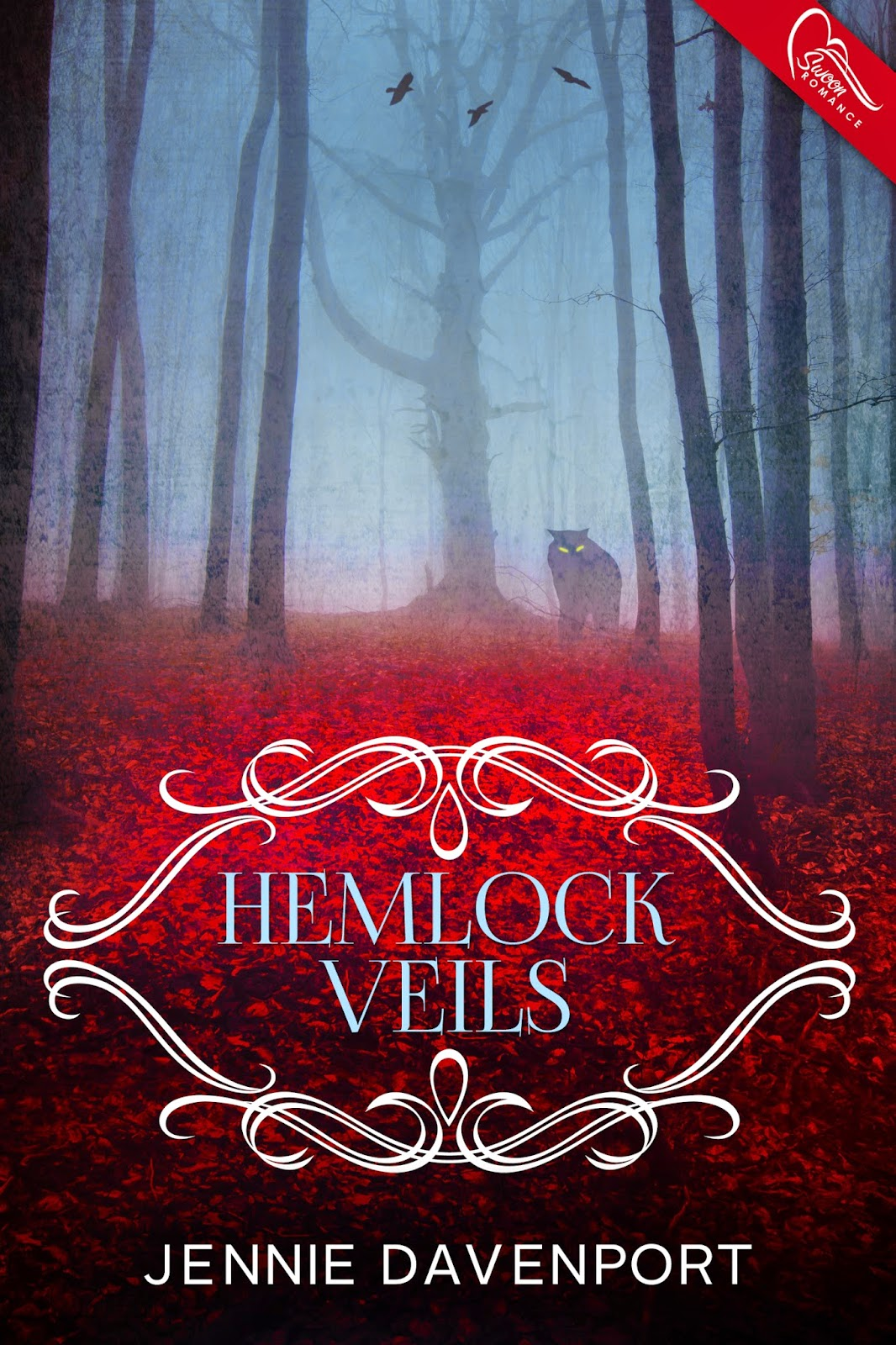 Hemlock Veils on Goodreads