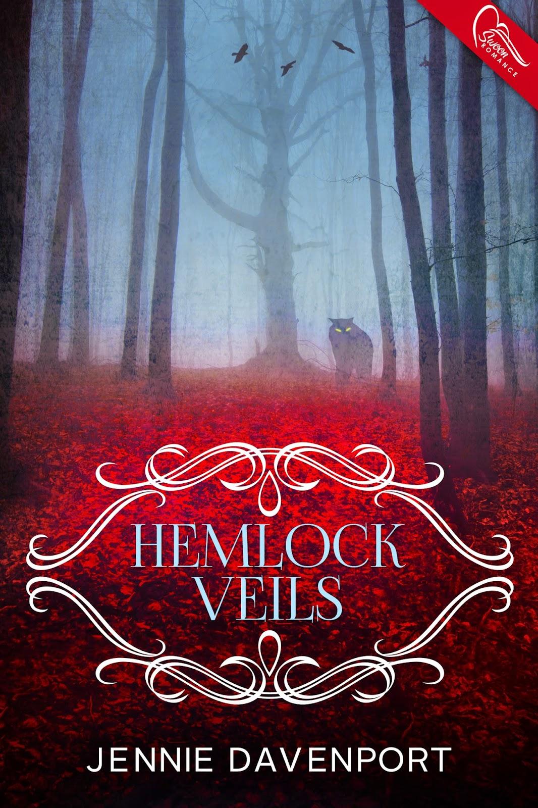 Hemlock Veils on Goodreads