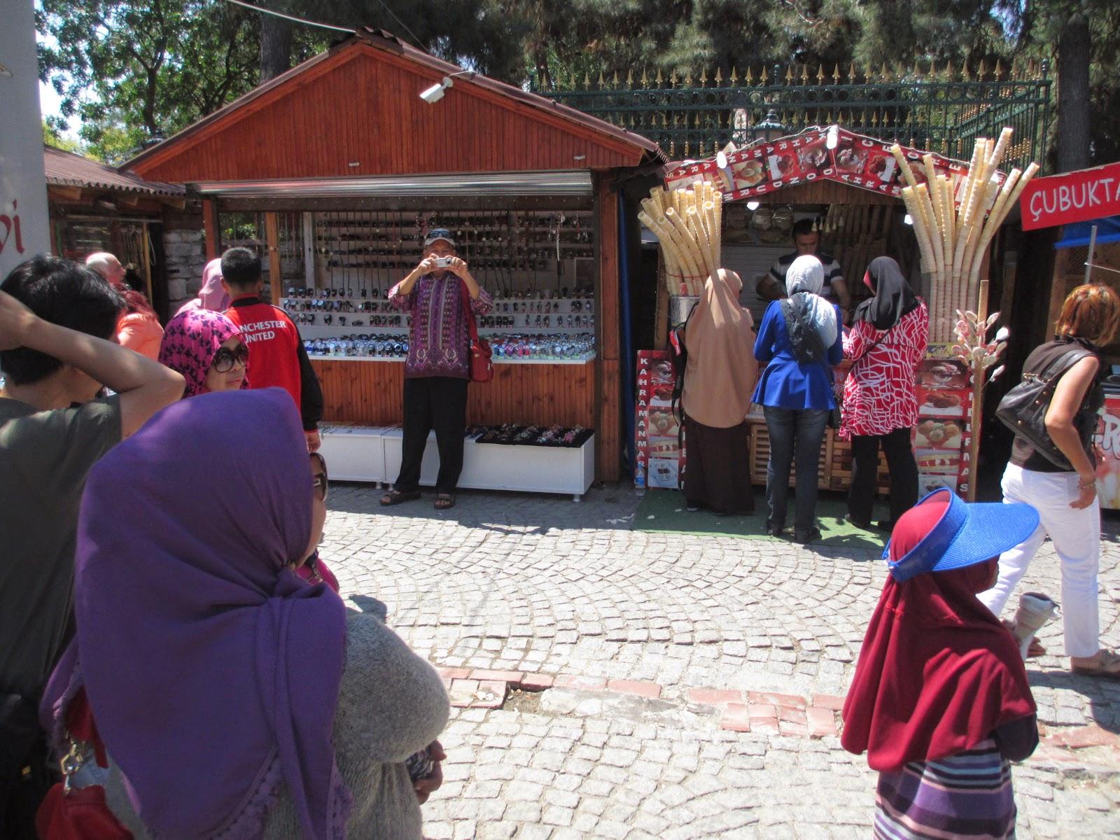 Travel Umroh Jakarta Terbaik Bagus dan Terpercaya