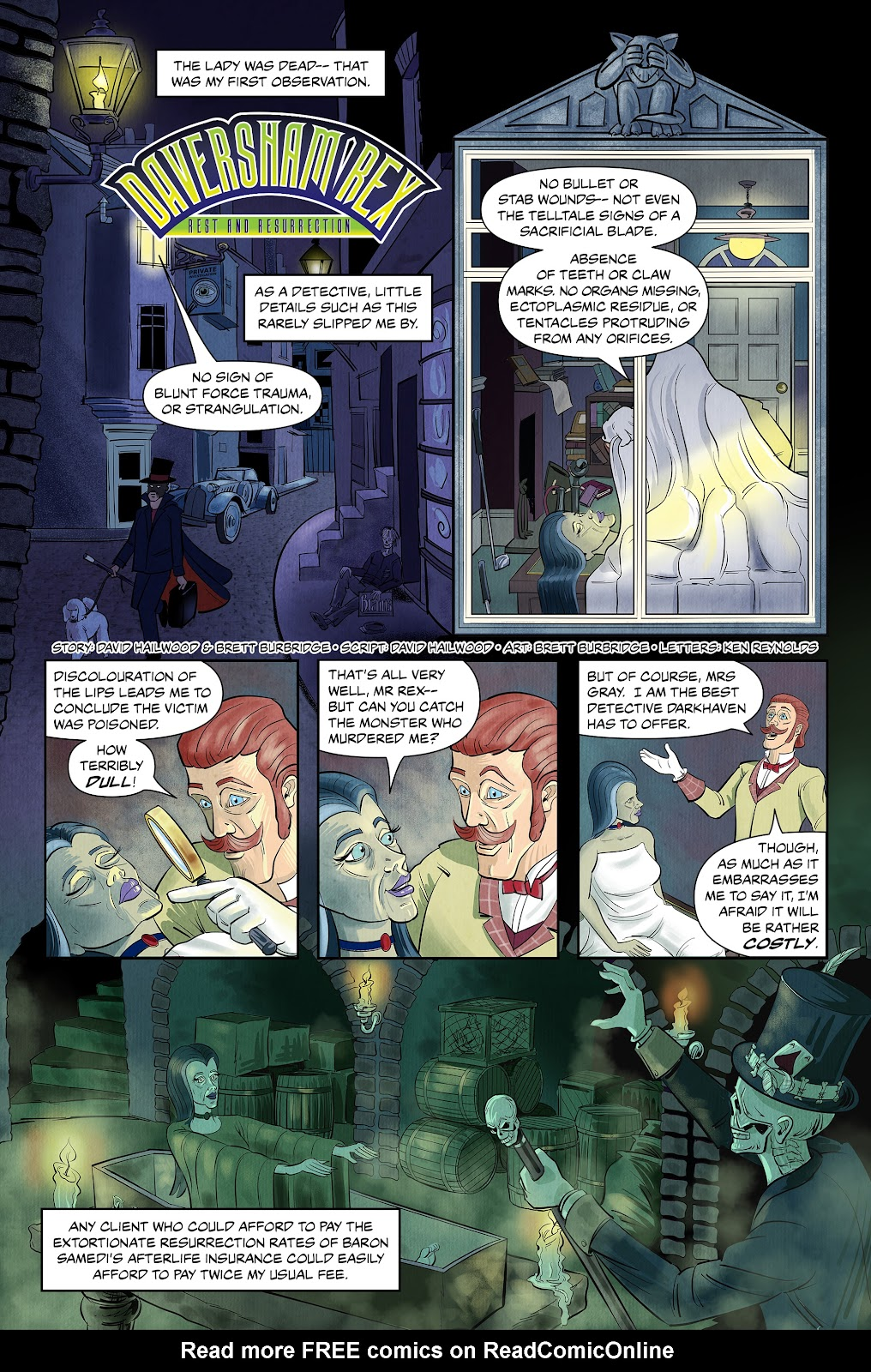 100% Biodegradable Issue #18 #18 - English 3