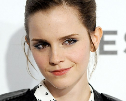Emma Watson's chic style at the Tribeca Film Festival