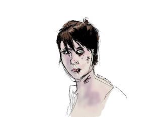 zombie lexy