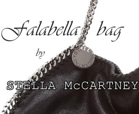 Bags Victim Stella MccartneyFashion Falabella By RA45jL3