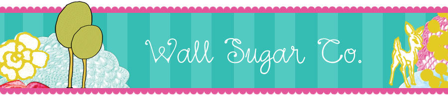 Wall Sugar Co.