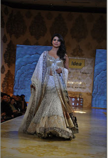 Manish Malhotra Spring Summer 2011 Collection