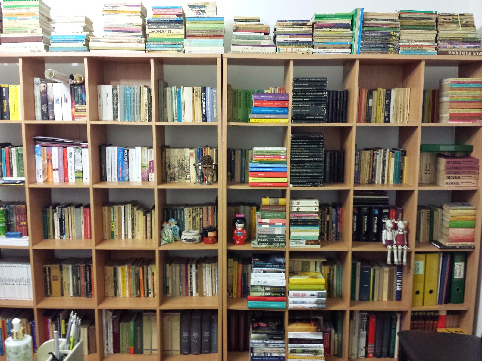 książki i nie tylko
