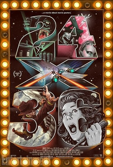 24x36: Film Posterleri Belgeseli