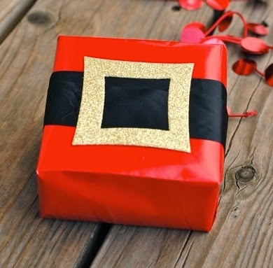 DIY Gift Wrap Ideas