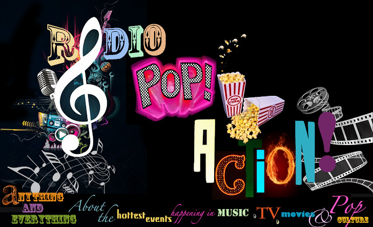 Radio Pop Action Spain