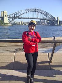 Trip SYDNEY AUSTRALIA 2012