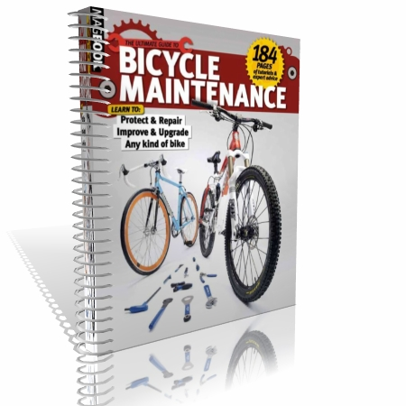 The Ultimate Guide to Bicycle Maintenance www.esquemaseletrico.
