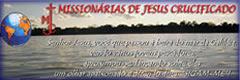 Site Missionárias Jesus Crucificado