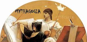 ΜΥΘΑΓΩΓΙΑ  - MYTHAGOGIA
