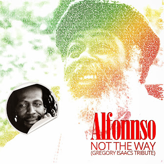 Alfonnso | Not The Way