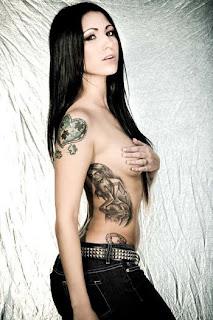 Desenhos para tatuagens femininas