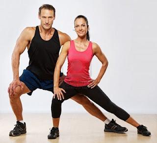 correr perder grasa sin perder musculo