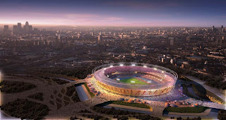Latest London Olympic News: Latest London Olympic news on 23rd January
