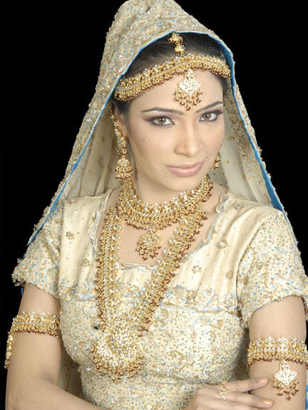 Labels white pakistani wedding dresses