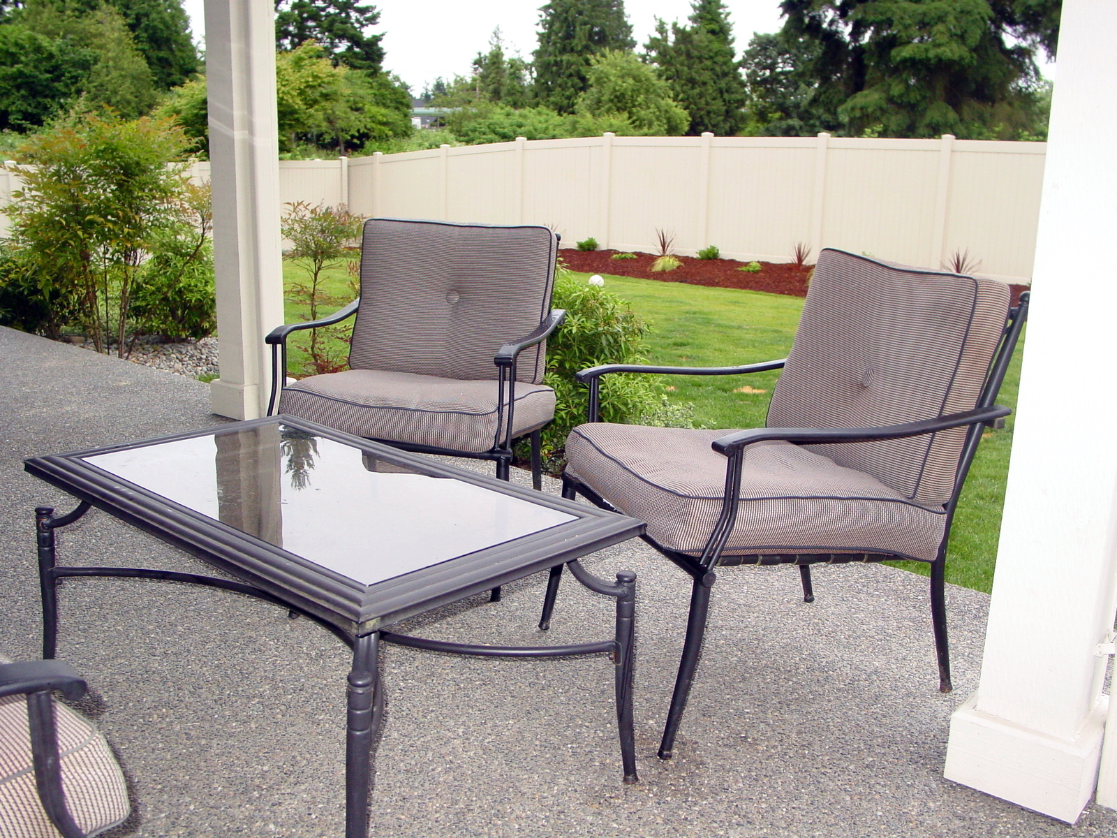 Walmart Patio Sets Patio Design Ideas