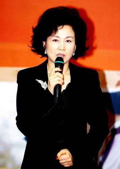Han Hye Sook