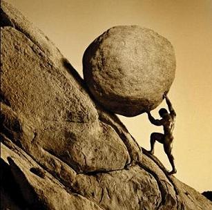 luchar alcanzar sueños esfuerzo
