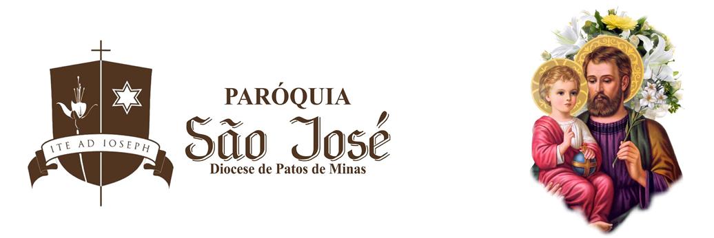 Paróquia São José - Patrocínio - MG