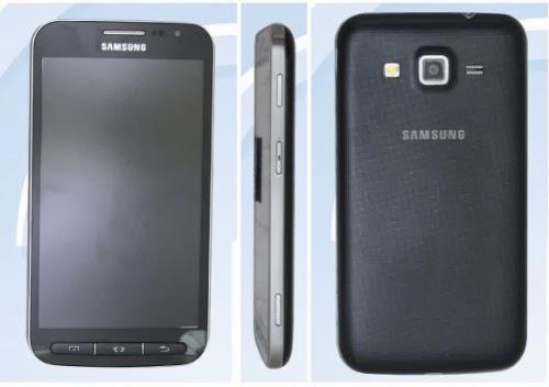 In lavorazione un nuovo smartphone resistente all'acqua a basso costo di Samsung?