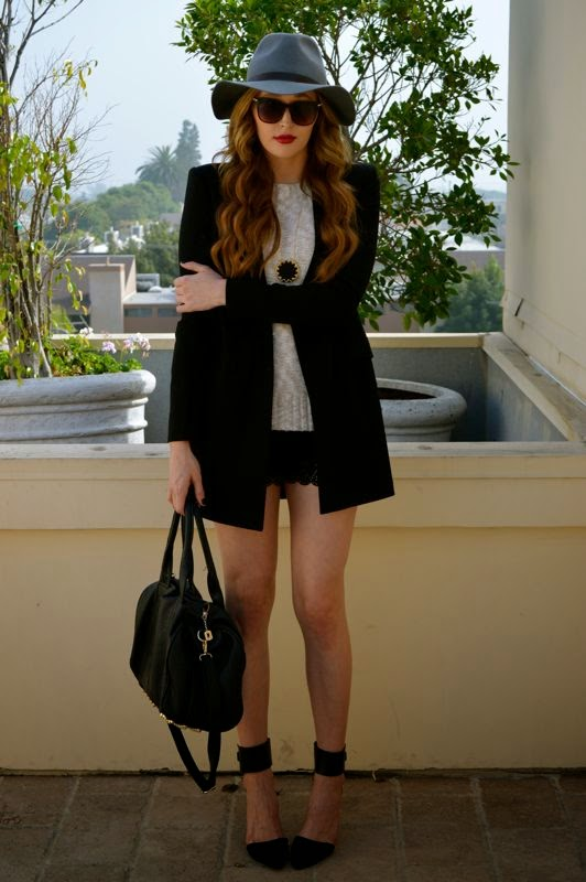 Oxblood Beauty Trend- Fall Style- LA Personal Style Blogger-Golden Divine Blog-Ashley Murphy