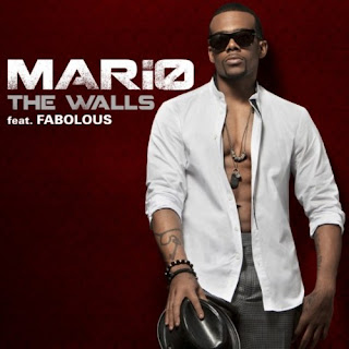 Mario - The Walls (feat. Fabolous) Lyrics