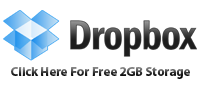 I invite you to join dropbox!