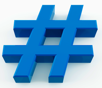 How using of hastag can increase your blog traffic rate?