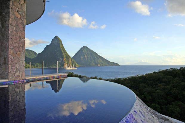 Hotelaria Em Destaque Hotel No Caribe Tem 24 Piscinas