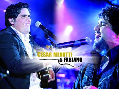Cesar Menotti e Fabiano - Ao Vivo Observat�rio