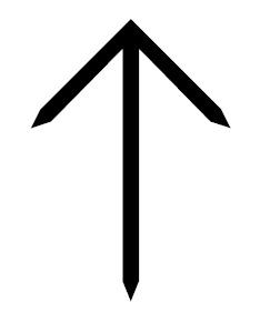 tyr symbol
