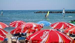 windsurfing rodos