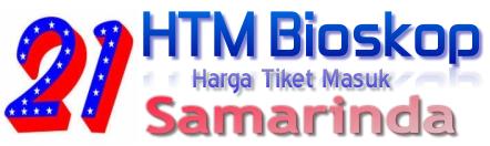 Harga Tiket Masuk Bioskop Samarinda