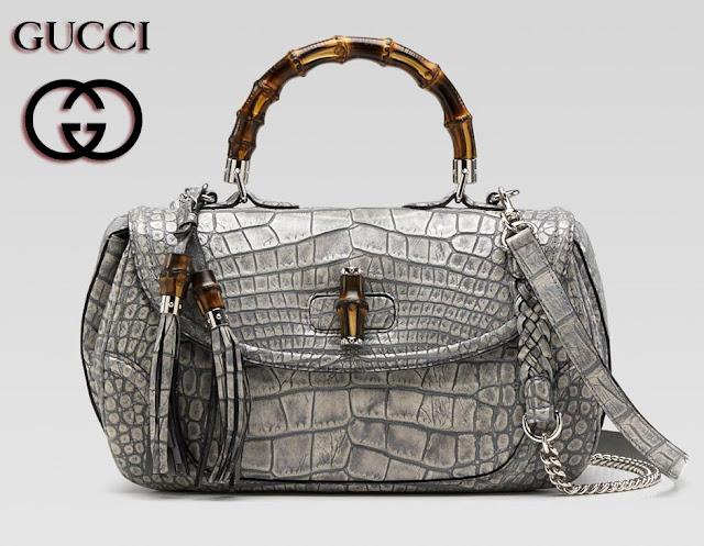 Bamboo Gucci Handbag1